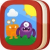 My Story Book Creator School