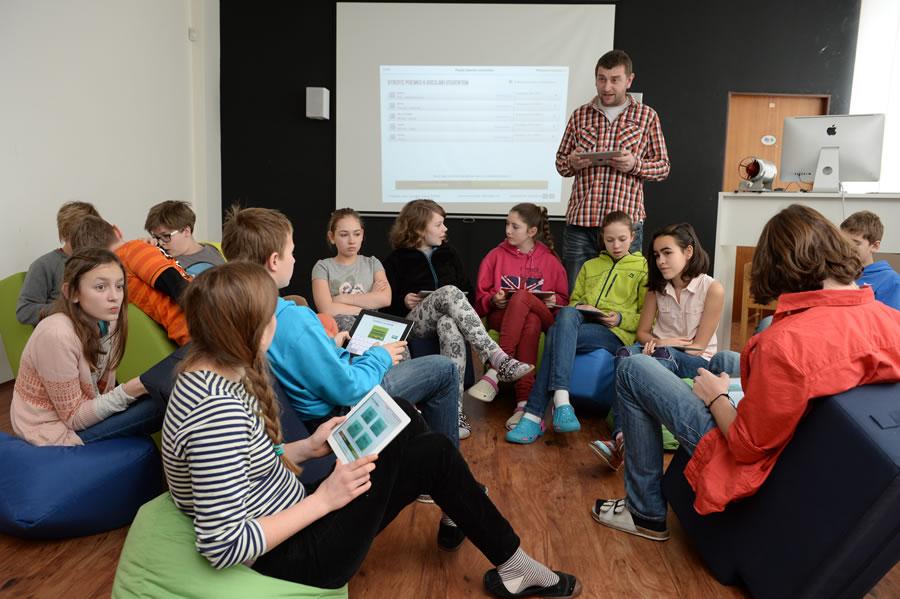 Zavedení cloudového řešení do škol