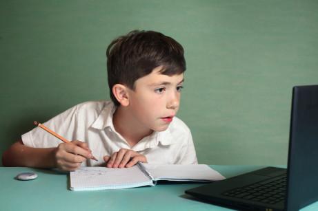 Online doučování