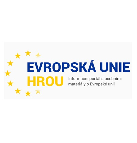 Evropská unie hrou