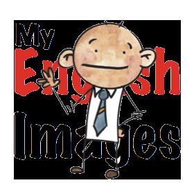 My English Images