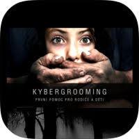 Kybergrooming – první pomoc