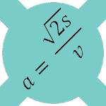 Vzorce MAT/FYZ/CHE