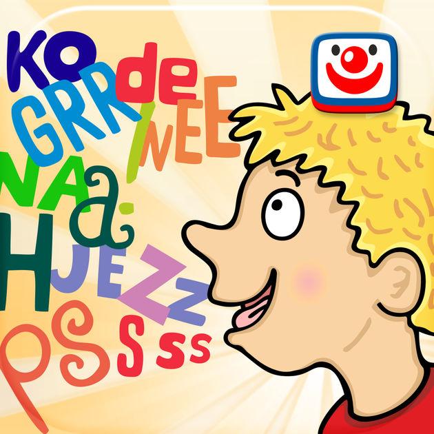 Logopedie – hezky česky