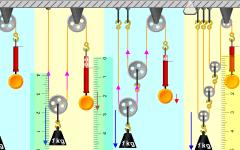 Fyzikální a matematické animace